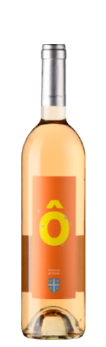 CUVEE THONEX ROSE 50CL, AOC GE